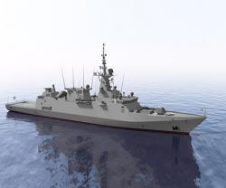 Spanish Shipbuilder NAVANTIA at IDEX & NAVDEX 2019