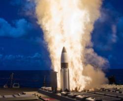 Standard Missile-3 Flight Test Validates Engineering Upgrade