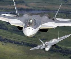 Russia's Autonomous 5th Gen Su-57 to Dominate the Skies