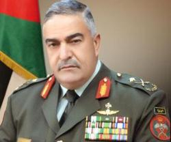 Sudan's Defense Minister Receives