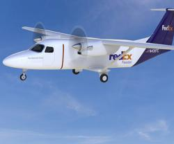Textron Aviation Unveils Cessna SkyCourier