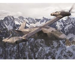 Textron Businesses Display Vast Portfolio at Farnborough Airshow