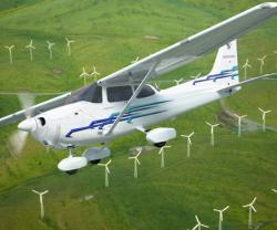 Textron Aviation's Turbo Skyhawk JT-A Gets Certifications