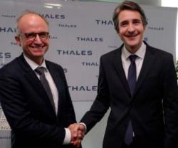 Thales, Gemalto Create World Leader in Digital Security