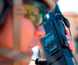 Thales Wins Contract for U.S. Security Force Assistance Brigades