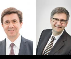 Thales Announces New Executive Committee Appointments