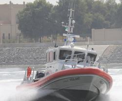 Kvichak to Supply 15 Fast Patrol Boats to Kuwait