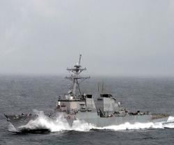 U.S. to Equip All 69 Navy Destroyers with Hypersonic Missiles