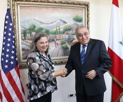 U.S. to Grant $67 Million to Lebanese Army