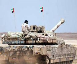 UAE, US, UK, France Conclude Joint Drill in Abu Dhabi