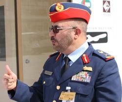 UAE Air Force, Air Defense Celebrates 50th Anniversary