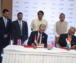 UAE-India to Create Artificial Intelligence Bridge