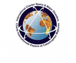 UAE Joins International Charter on Space & Major Disasters