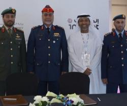 UAE Ministry of Defense to Get Digital Transformation System