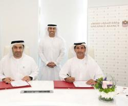 UAE Space Agency, Krypto Labs Sign Funding Agreement
