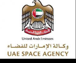 UAE Space Agency Receives Kuwaiti Delegation