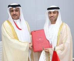 UAE Space Agency to Train Bahraini Space Team