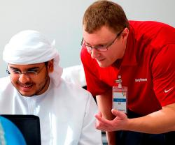UAE Youth Eager to Pursue Careers in Cybersecurity