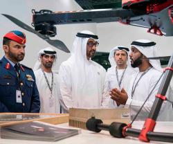 UMEX-SimTEX 2018 Conclude in Abu Dhabi