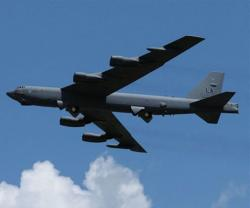 US to Deploy Four B-52 Strategic Bombers to Middle East