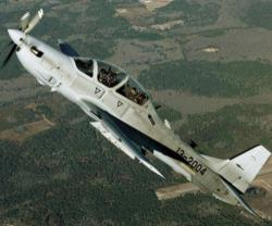 USAF Orders 6 More A-29 Aircraft to Afghanistan Program