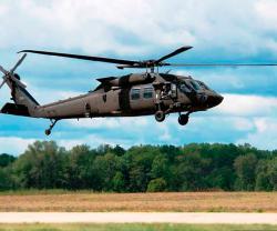 U.S. President Approves $717 Billion Defense Bill