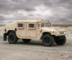 Under New Leadership, AM General Showcases Diverse Products at AUSA 2021