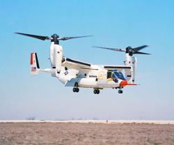 V-22 Osprey Marks Three Decades of Transforming Military Aviation