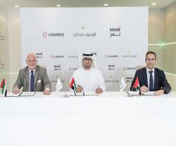 Yahsat Inks Strategic Partnerships with L3Harris and NIMR