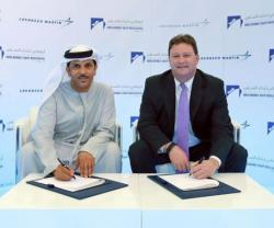 Abu Dhabi Ship Building, Lockheed Martin Sign MoU