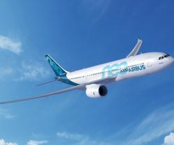 Strata to Deliver First A330neo Shipsets for Airbus