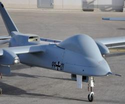 Airbus to Also Operate Heron 1 Drones for Germany in Mali