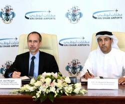 Abu Dhabi Airports to Revitalize Seychelles Airport