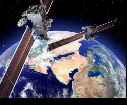 New Milestone for Arabsat 6A & Hellas-Sat-4/SaudiGeoSat-1 Production