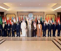 Security Concerns Dominate Arab League Summit