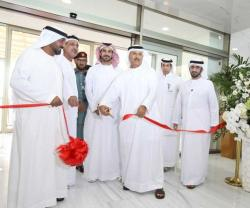 World's Largest VIP Terminal Opens at Dubai South
