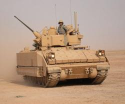 BAE Systems Focuses on Security Solutions at IDEX