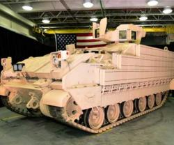 BAE Systems Rolls Out First Armored Multi-Purpose Vehicle