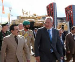 """Bahrain's King Concludes Visit to Russia's """"Army-2016"""""""