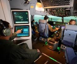 Boeing to Provide Training for UAE's C-17 Globemaster III