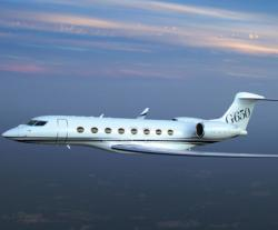 Middle East Private Jet Market to Reach $1.2 Billion by 2020
