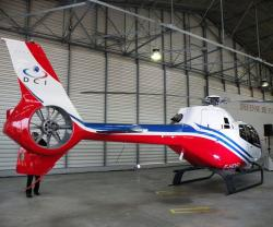 DCI's Int'l Helicopter Training Centre Obtains ATO Certification