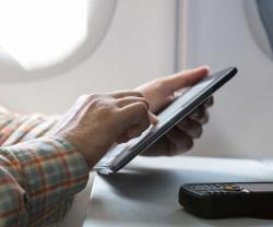 Inmarsat Certifies Honeywell In-Flight Wi-Fi Hardware