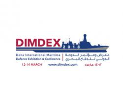 Senior Representatives of DIMDEX Visit IDEF 2017