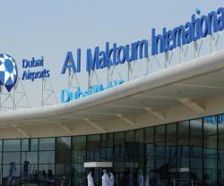 Dubai Pledges $3 Billion Airports Finance Deal