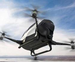 Dubai to Launch Unmanned Aerial Taxi in July