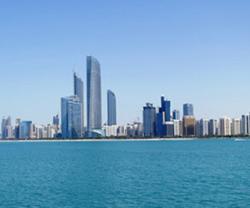 ECA Group Opens ECA Middle East in Abu Dhabi