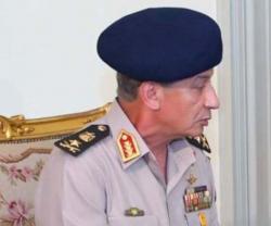 Egypt's Defense Minister Investigates 'Sinai 2018' Operations