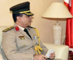 Egypt Appoints New Military Attaché in Bahrain