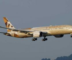 "Etihad Named ""Airline of the Year"""